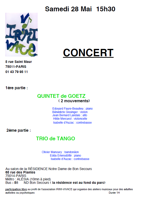 Concert 2005