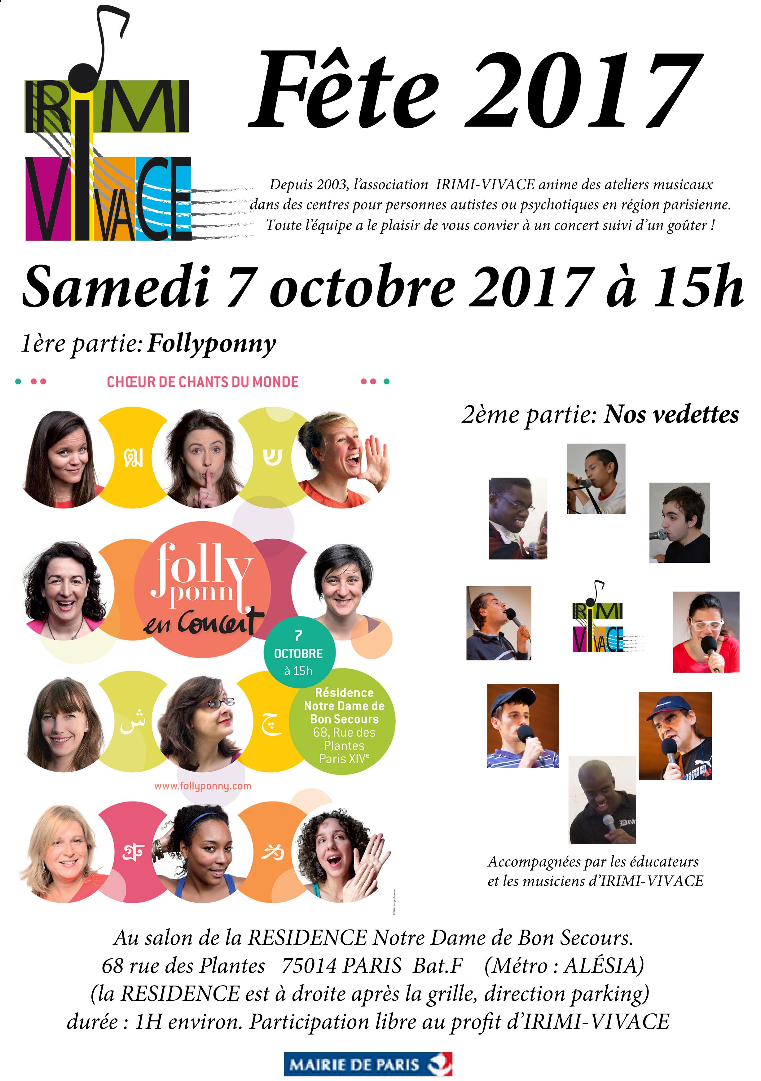 Concert 2017